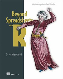 Beyond Spreadsheets with R-cover