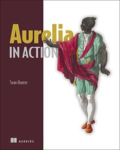 Aurelia in Action-cover
