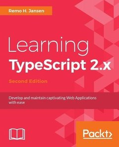 Learning TypeScript 2.x - Second Edition-cover
