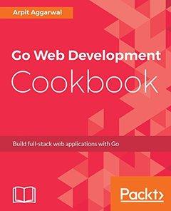 Go Web Development Cookbook-cover