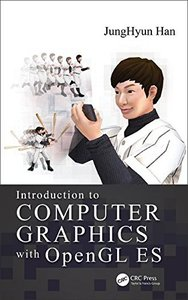 Introduction to Computer Graphics with OpenGL ES-cover