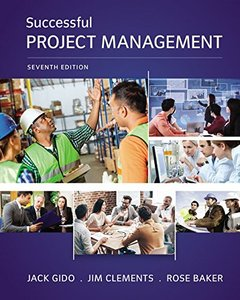 Successful Project Management, 7/e (Hardcover)