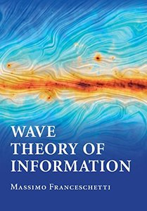 Wave Theory of Information (Hardcover)-cover