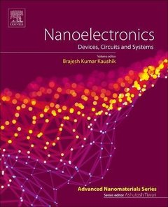 Nanoelectronics: Devices, Circuits and Systems (Micro and Nano Technologies)-cover