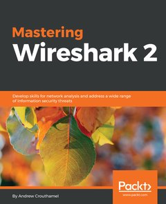 Mastering Wireshark 2-cover