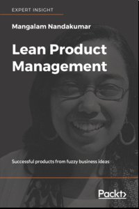 Lean Product Management-cover