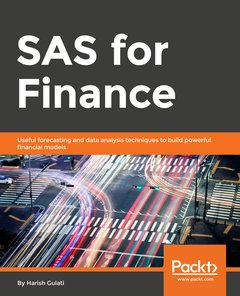 SAS for Finance-cover