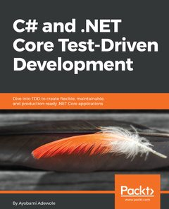 C# 7 Test Driven Development-cover