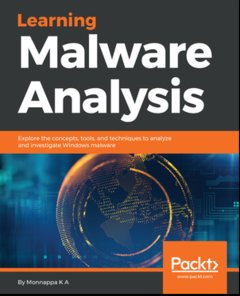 Learning Malware Analysis-cover