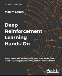 Deep Reinforcement Learning Hands-On-cover