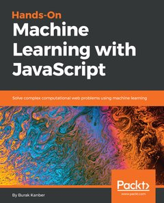 Hands-on Machine Learning with JavaScript-cover