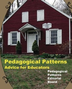 Pedagogical Patterns: Advice For Educators-cover