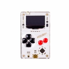 Arduboy 遊戲開發板 32KB Flash 2.5KB RAM 1KB EEPROM-cover
