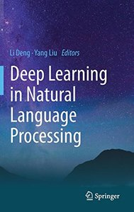 Deep Learning in Natural Language Processing-cover