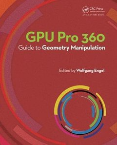 GPU Pro 360 Guide to Geometry Manipulation-cover