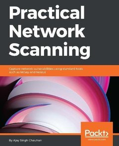 Practical Network Scanning-cover