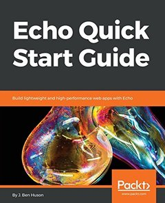 Echo Quick Start Guide-cover