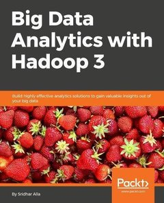Big Data Analytics with Hadoop 3-cover
