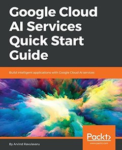 Google Cloud AI Services Quick Start Guide