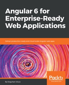 Angular 6 for Enterprise-Ready Web Applications-cover
