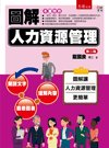 圖解人力資源管理, 2/e-cover