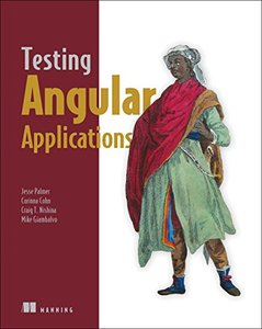 Testing Angular Applications-cover