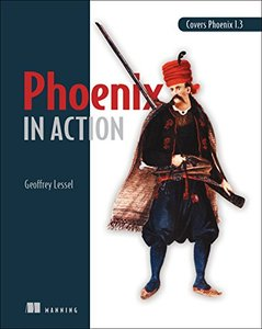 Phoenix in Action-cover
