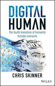 Digital Human: The Fourth Revolution of Humanity Includes Everyone-cover
