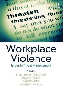 Workplace Violence: Issues in Threat Management