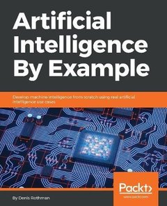 Artificial Intelligence by Example-cover
