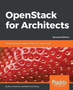Openstack for Architects - Second Edition-cover