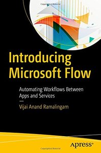 Introducing Microsoft Flow: Automating Workflows Between Apps and Services-cover