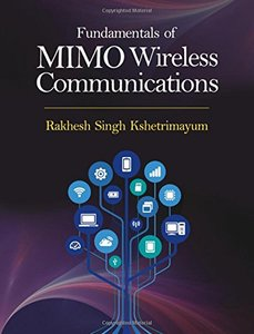 Fundamentals of MIMO Wireless Communications-cover