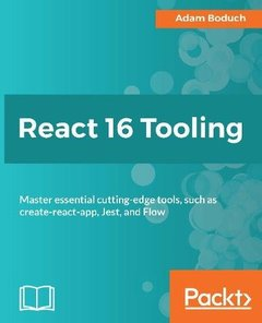 React 16 Tooling-cover