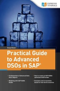Practical Guide to Advanced DSOs in SAP-cover