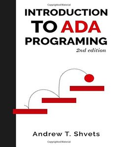 Introduction to Ada Programming, 2nd Edition-cover