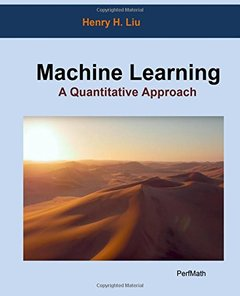 Machine Learning: A Quantitative Approach-cover