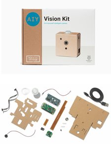 10673417081 aiy projects vision kit