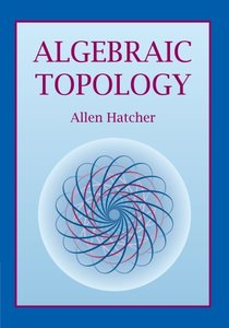 Algebraic Topology-cover