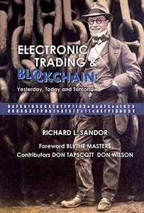 Electronic Trading and Blockchain: Yesterday, Today and Tomorrow-cover