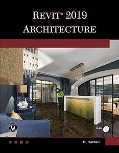 Autodesk Revit 2019 Architecture-cover