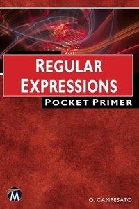 Regular Expressions: Pocket Primer-cover