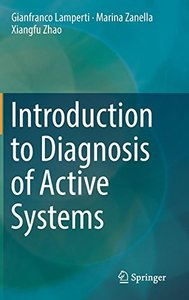 Introduction to Diagnosis of Active Systems-cover