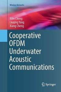 Cooperative Ofdm Underwater Acoustic Communications (Wireless Networks)-cover