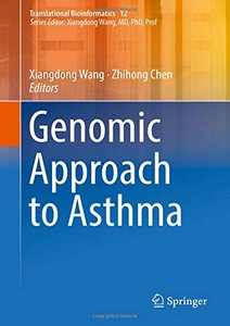 Genomic Approach to Asthma (Translational Bioinformatics)-cover