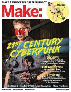 Make: Volume 62-cover