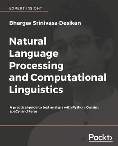 Natural Language Processing and Computational Linguistics-cover