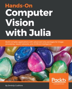 Hands-On Computer Vision with Julia-cover