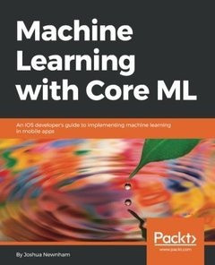 Machine Learning with Core ML-cover
