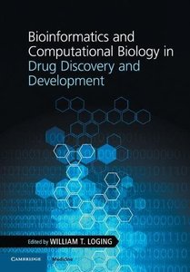 Bioinformatics and Computational Biology in Drug Discovery and Development-cover